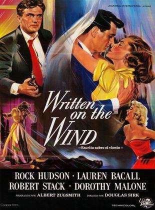 In den Wind geschrieben