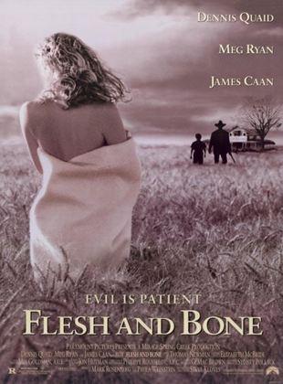 Flesh And Bone – Ein blutiges Erbe