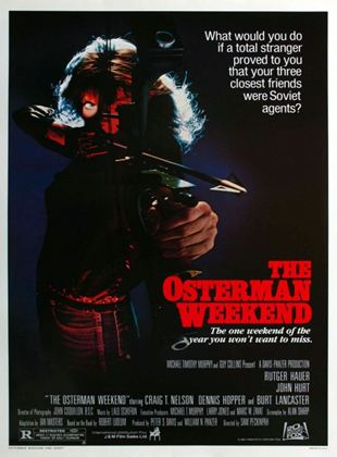 Das Osterman-Weekend