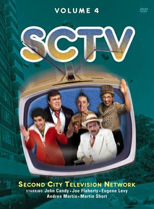 Second City TV