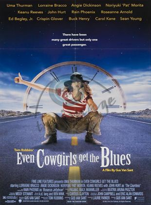 Cowgirl Blues