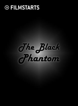 The Black Phantom