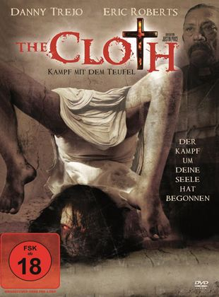 The Cloth - Kampf mit dem Teufel