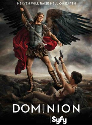 Dominion - Staffel eins [3 DVDs]