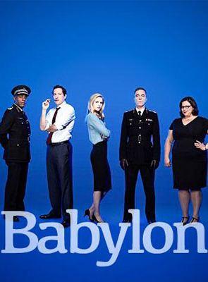 Babylon - Staffel 1 (inkl. Pilotfolge) [3 DVDs]