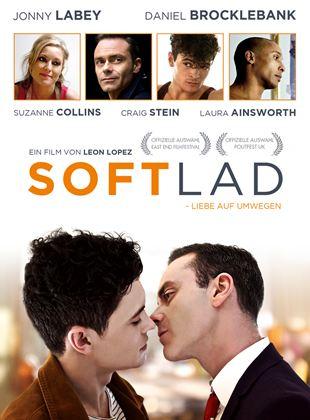Soft Lad - Liebe auf Umwegen