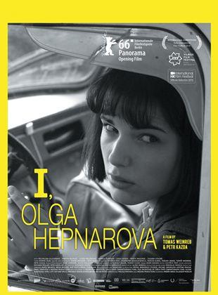 I, Olga