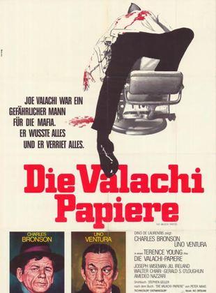 Die Valachi-Papiere