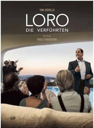 Loro Die Verfuhrten Film 2018 Filmstarts De