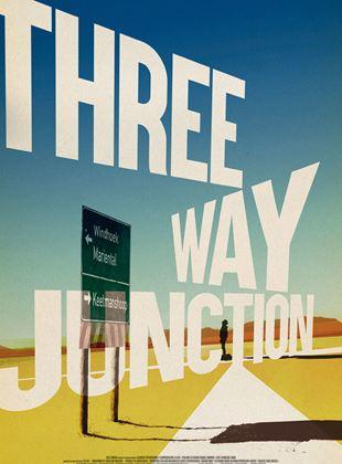 3 Way Junction