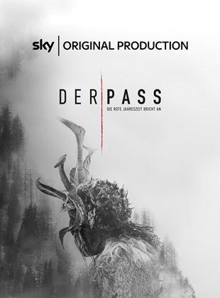 Der Pass - 1. Staffel - Ungekürzte Originalfassung -