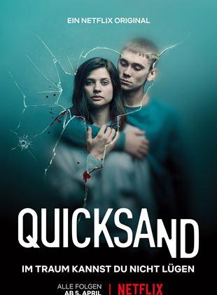 Quicksand - Im Traum kannst du nicht lügen