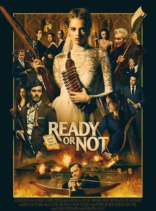 Ready Or Not - Auf die Plätze, fertig, tot
