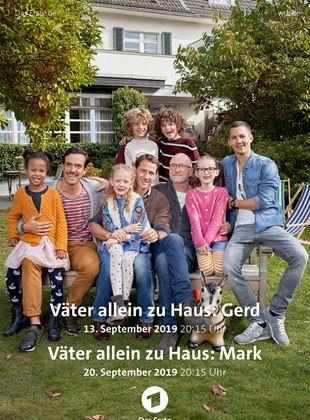 Väter allein zu Haus: Gerd