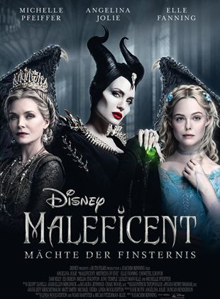 Maleficent 2: Mächte der Finsternis