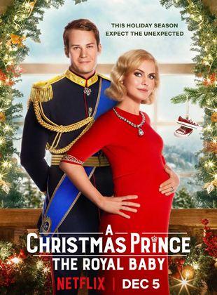 A Christmas Prince 3: The Royal Baby