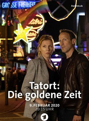 Tatort: Die goldene Zeit
