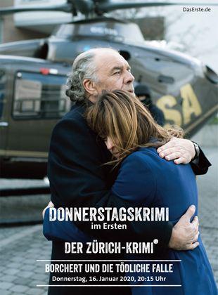Der Zürich-Krimi: Borchert und die tödliche Falle