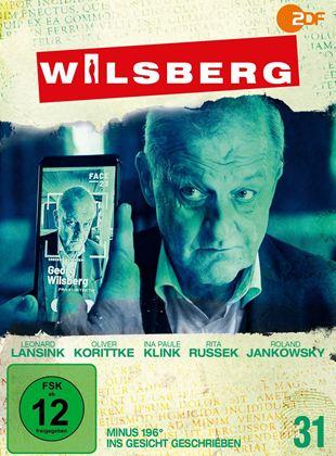 Wilsberg: Ins Gesicht geschrieben