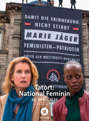 Tatort: National feminin