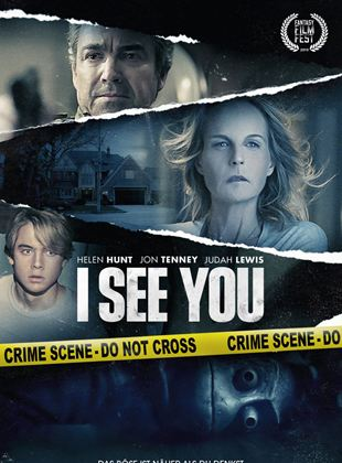 I See You - Das Böse ist näher als du denkst