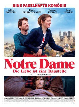 Notre Dame – Die Liebe ist eine Baustelle
