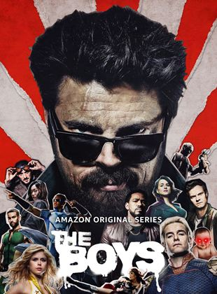 The Boys - Staffel 3