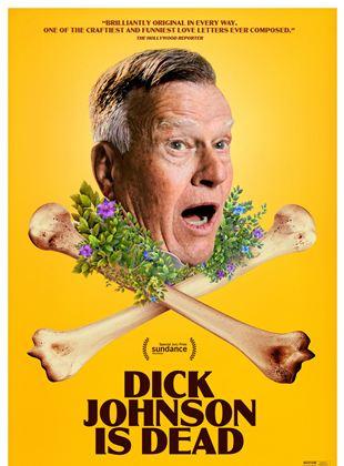 Dick Johnson ist tot