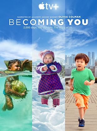 Becoming You