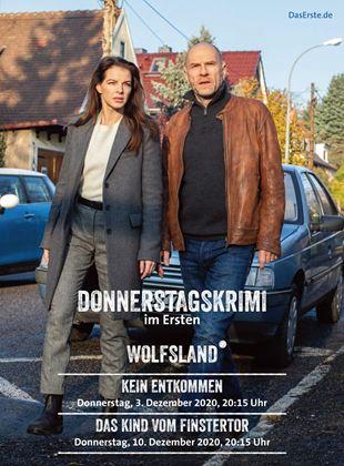 Wolfsland - Das Kind vom Finstertor