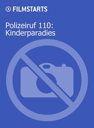 Polizeiruf 110: Kinderparadies