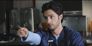 Scrubs: Auch Zach Braff glaubt nicht mehr an Fortsetzung