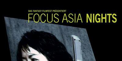Das Programm der Focus Asia Nights 2007