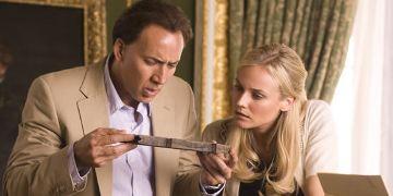 National Treasure 3: Drehbuch zu Sequel mit Cage in Arbeit
