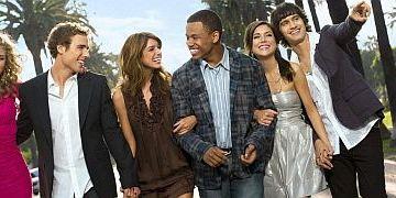 """""""90210"""": Die erste Staffel auf DVD"""