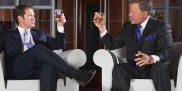 Boston Legal: Die komplette Serie