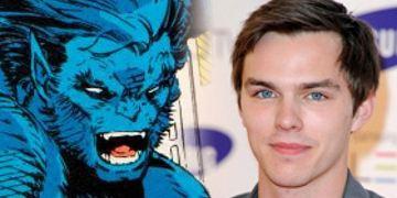 """Nicholas Hoult als Beast in """"X-Men: First Class"""" gecastet"""