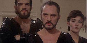 """""""Superman"""": General Zod kehrt als Bösewicht zurück"""
