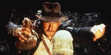 """3D-Konvertierung von """"Indiana Jones"""" steht bevor"""