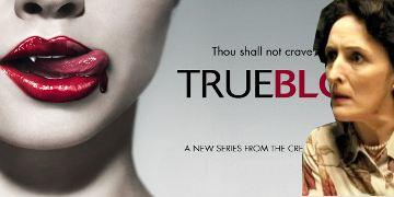 """""""True Blood"""": Fiona Shaw wird Teil der Stammbesetzung"""