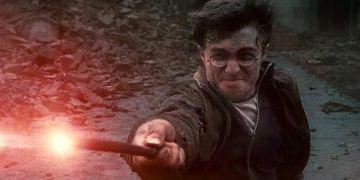"Deutsche Charts: ""Harry Potter"" bleibt an der Spitze"