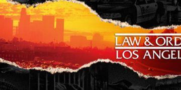 """""""Law & Order: L.A."""": Gleich drei Darsteller müssen gehen"""
