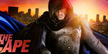 "Serienpiloten unter der Lupe: ""The Cape"""