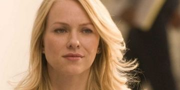"Naomi Watts in Clint Eastwoods ""J. Edgar"""