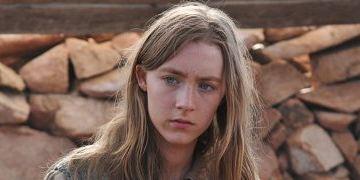 """""""The Hobbit"""": Saoirse Ronan mit an Bord"""