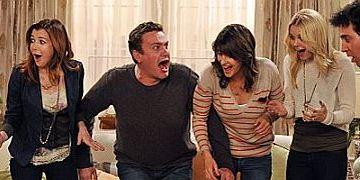 """How I Met Your Mother"" um zwei weitere Staffeln verlängert"