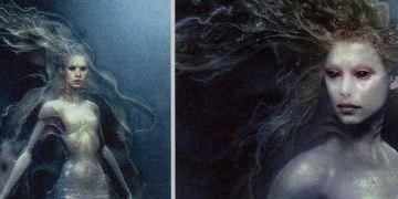 """""""Fluch der Karibik 4"""": Erster Blick auf die Meerjungfrauen"""