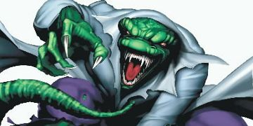 """Nebendarsteller plaudert aus: Der Lizard ist der """"Spider-Man""""-Bösewicht"""
