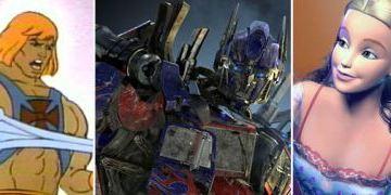 """""""Transformers 3"""": Vom Spielzeug zum Blockbuster"""