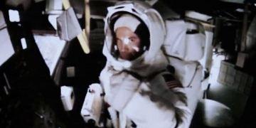 """Neuer Trailer zum  Found-Footage-Horror """"Apollo 18"""""""